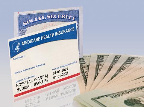 funding for medicare