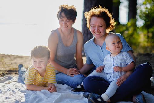 legalized gay adoption
