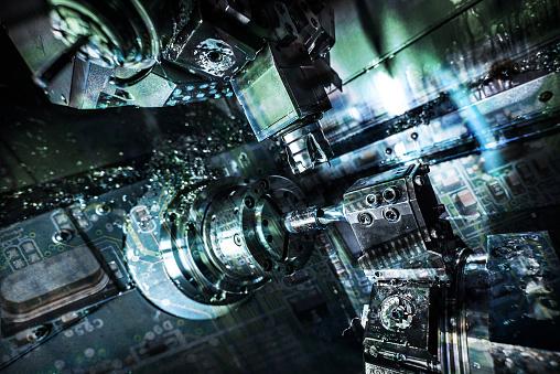 treadmills of production