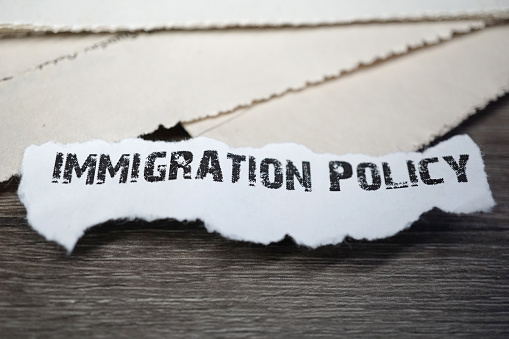 immigration policies